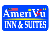 amerivu Inn and Suites logo